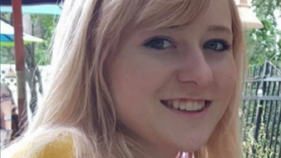 Her disappearance was initially treated as a runaway.