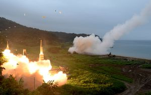 US and South Korea to begin scaled-down drills amid coronavirus spike