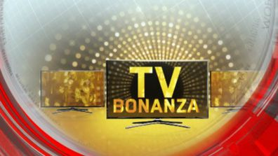 TV bonanza