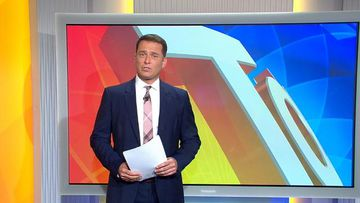 Karl Stefanovic says sorry over derogatory trans people comments