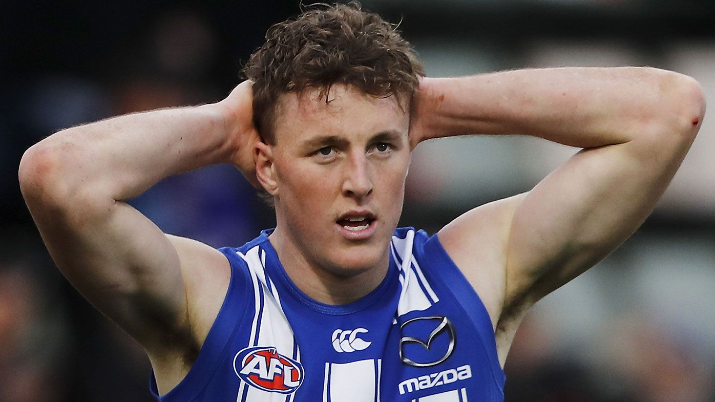 Kangaroos forced into isolation as COVID-19 causes fixture chaos around the AFL