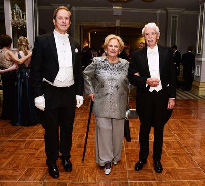 Jacqueline Mars (20th richest) $37.33 billion