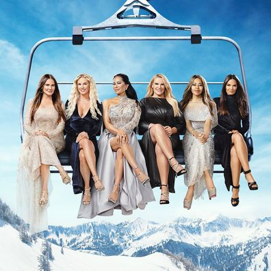 Real Housewives of Salt Lake City, Mary Cosby, cast