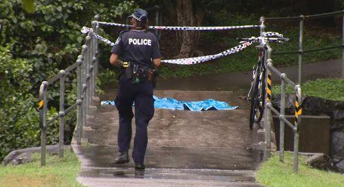Queensland man jailed for random cyclist attack