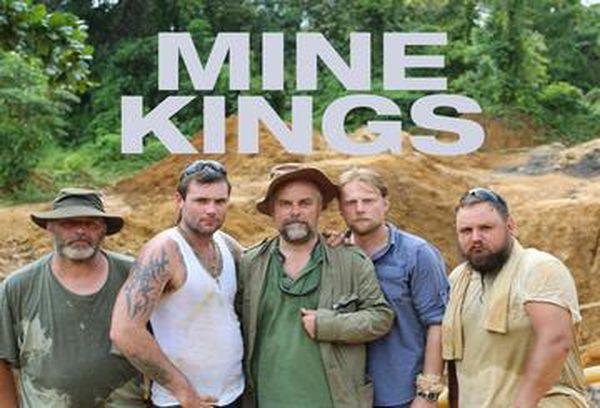 Mine Kings
