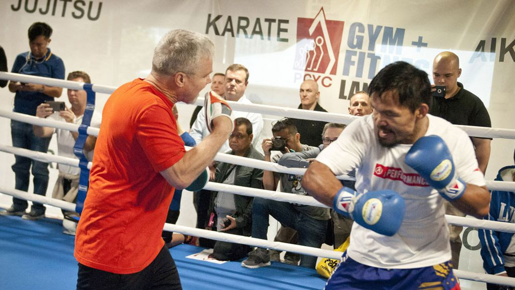 Horn vs Pacquiao: Start time, undercards, odds, recent form