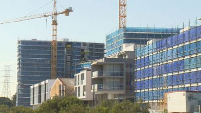 Sydney south west plagued by development controversy