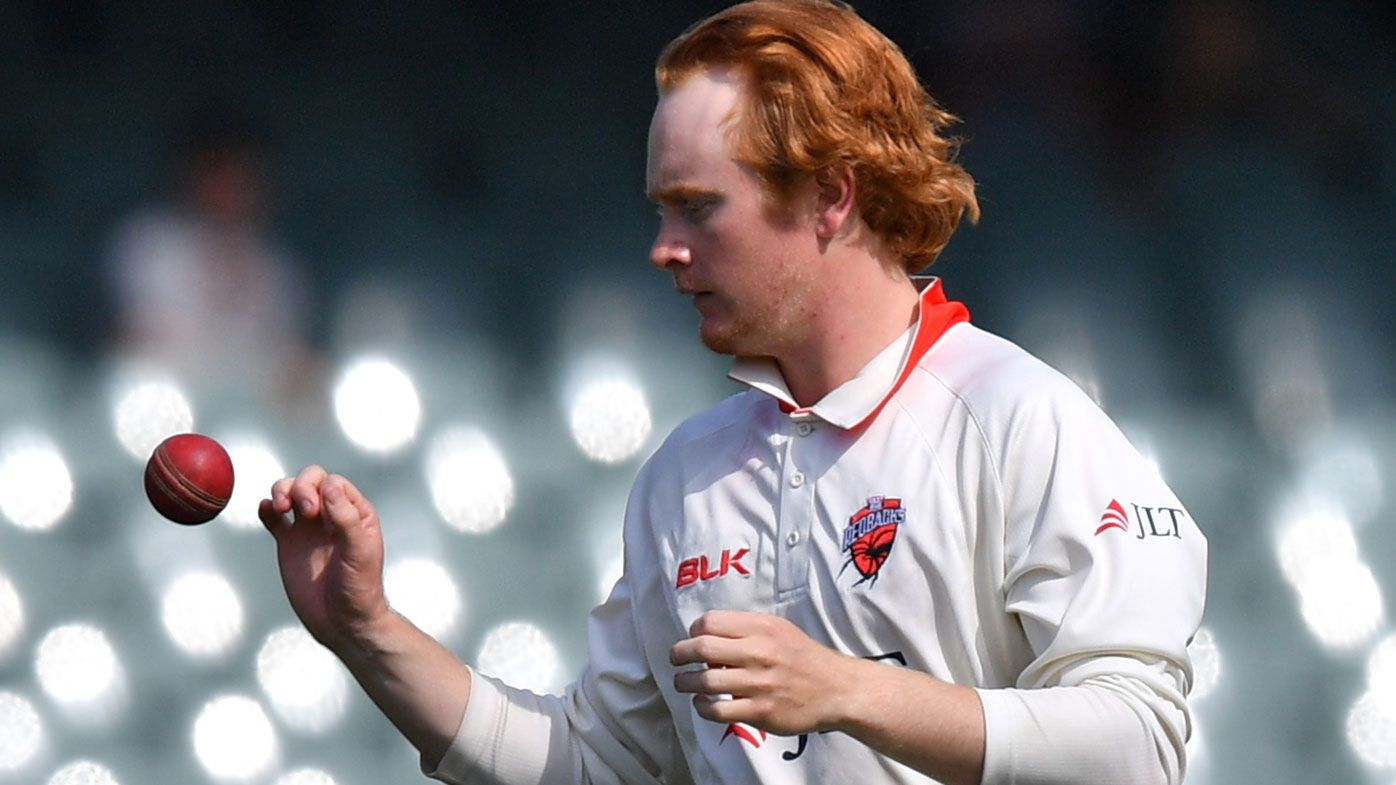 Sydney Sixers sign young spinner Lloyd Pope for BBL season