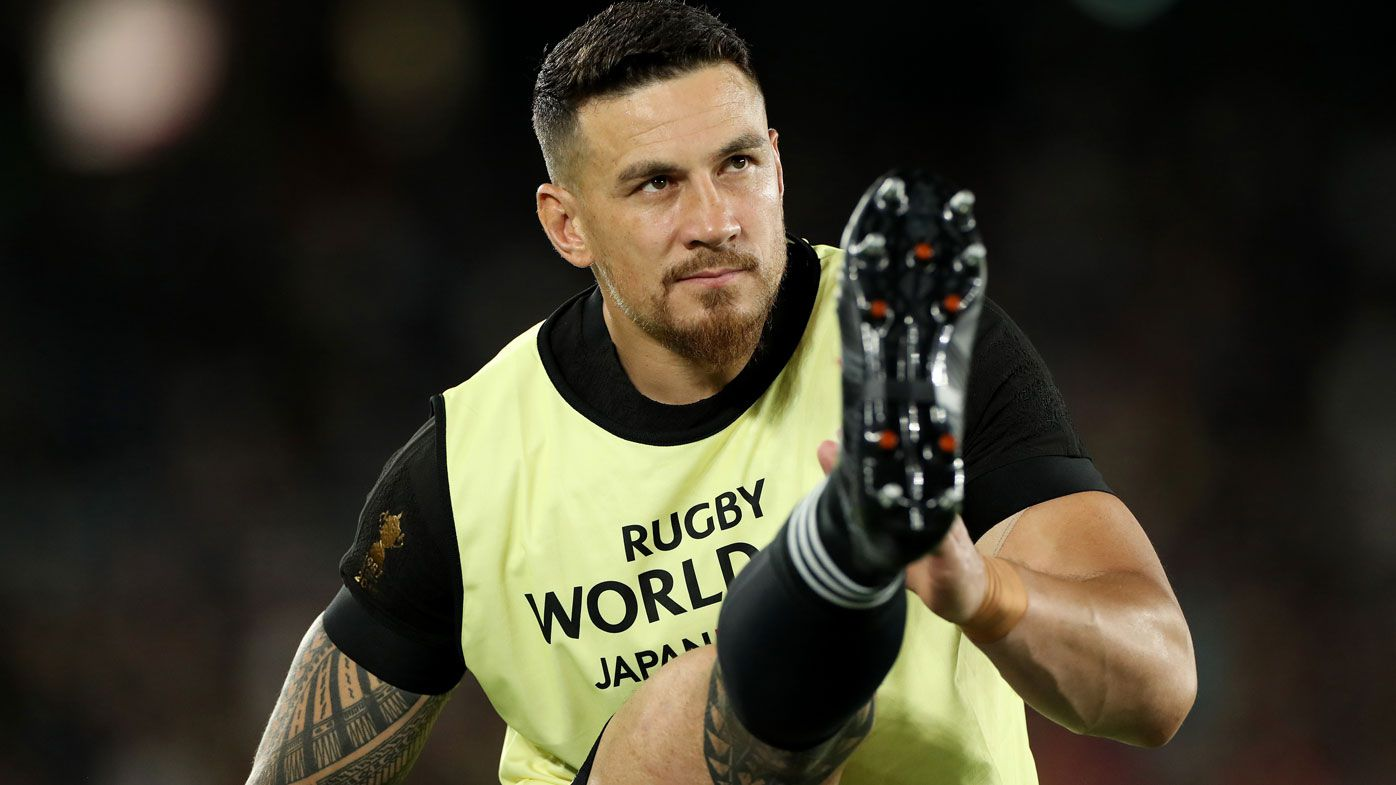 Sydney Roosters looking to add Sonny Bill Williams to coaching staff: report