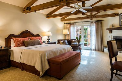 Casa Palmero in Pebble Beach, California