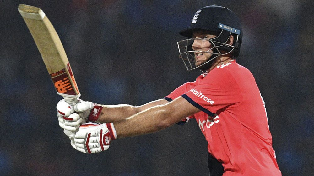 Root wants DRS for T20 internationals