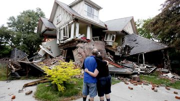 Material could stop buildings collapsing during earthquakes