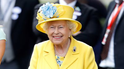 When is the Queen's 'real' birthday?