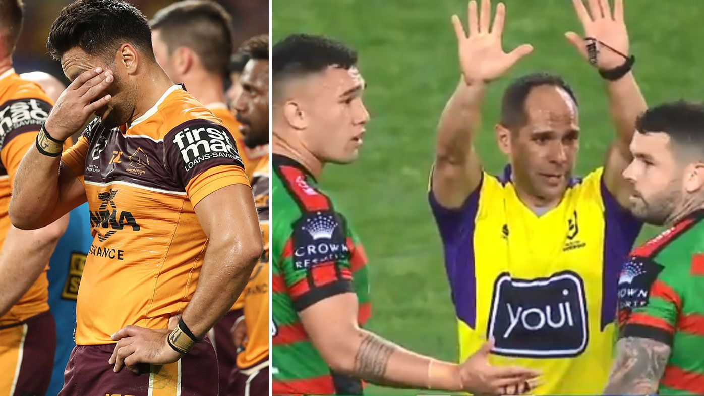 The sliding doors moment behind Broncos' wooden spoon reality