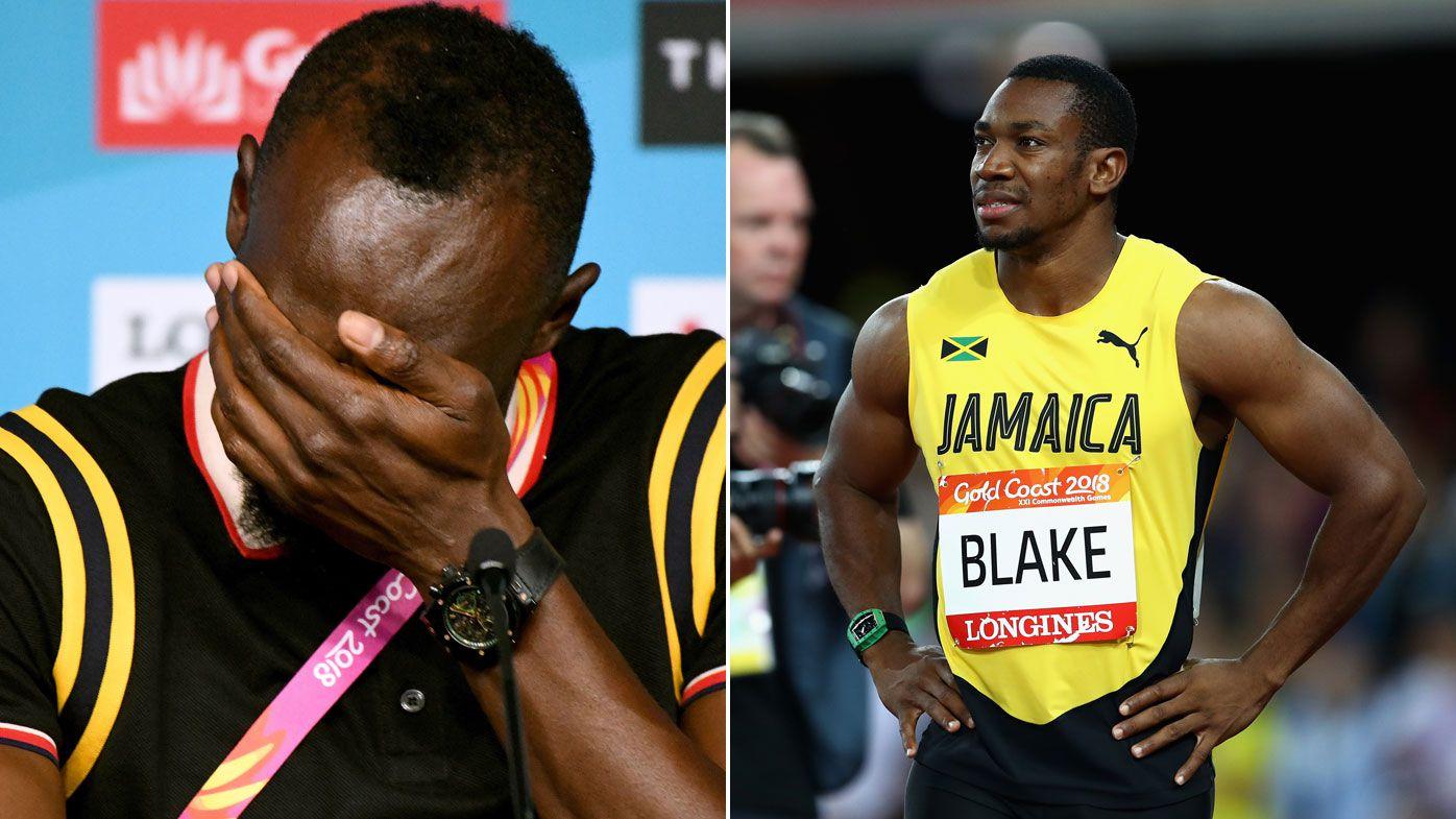 Bolt questions Jamaica's sprint failures