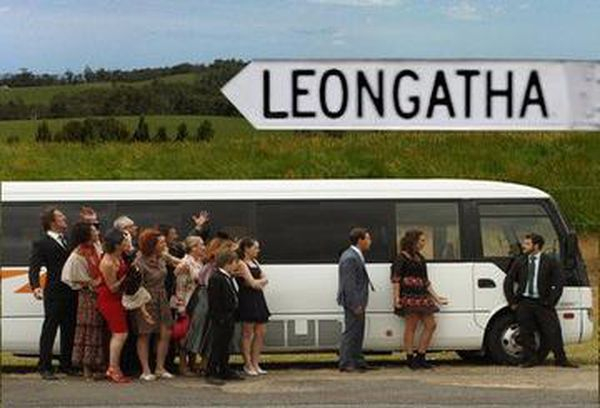 Leongatha