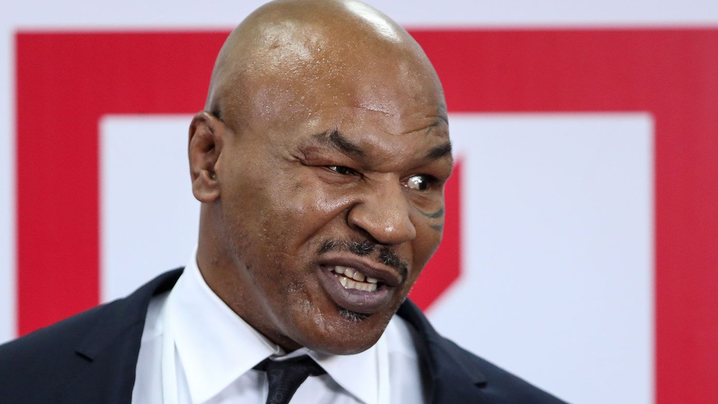Boxing legend Mike Tyson offered $30 million to join bare knuckle fighting championship
