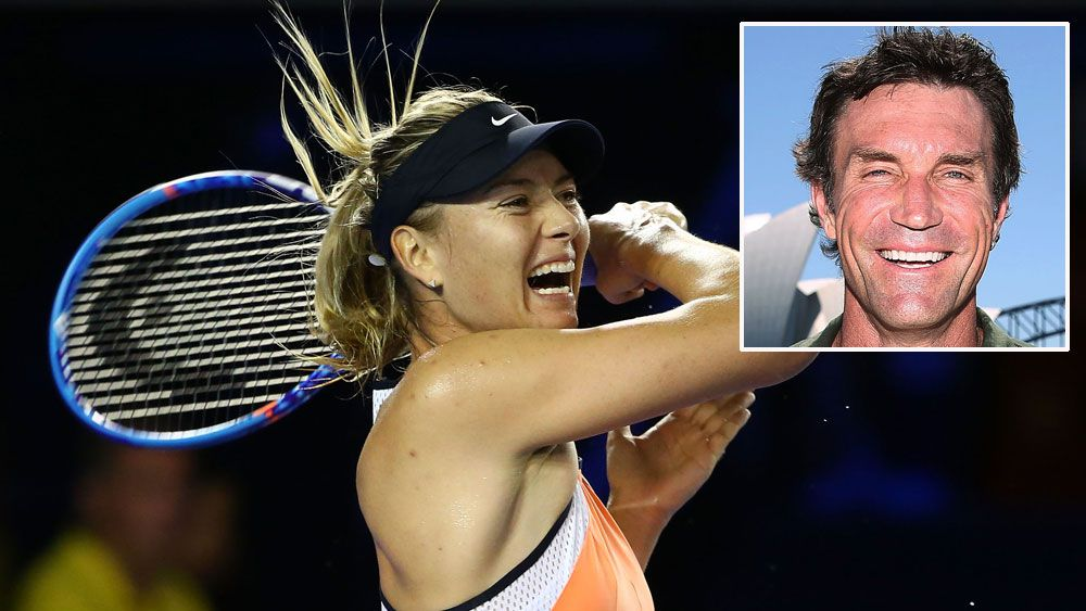 Sharapova got off lightly: Cash