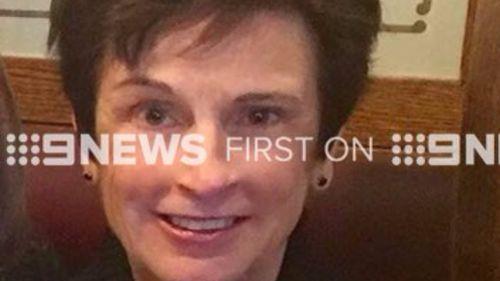 US woman Teresa Graham is suing policeman Mohamed Noor. (9NEWS)