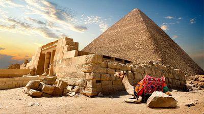 <strong>Sleep like an Egyptian</strong>