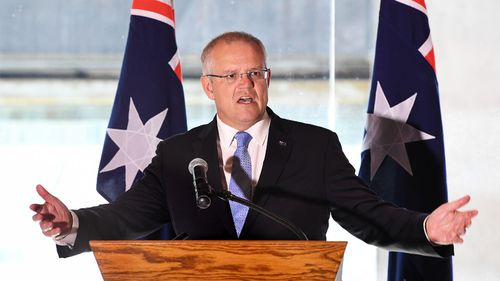 Prime Minister Scott Morrison will call the Federal Election tomorrow.