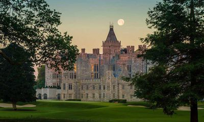 5. Adare Manor – Co. Limerick, Ireland