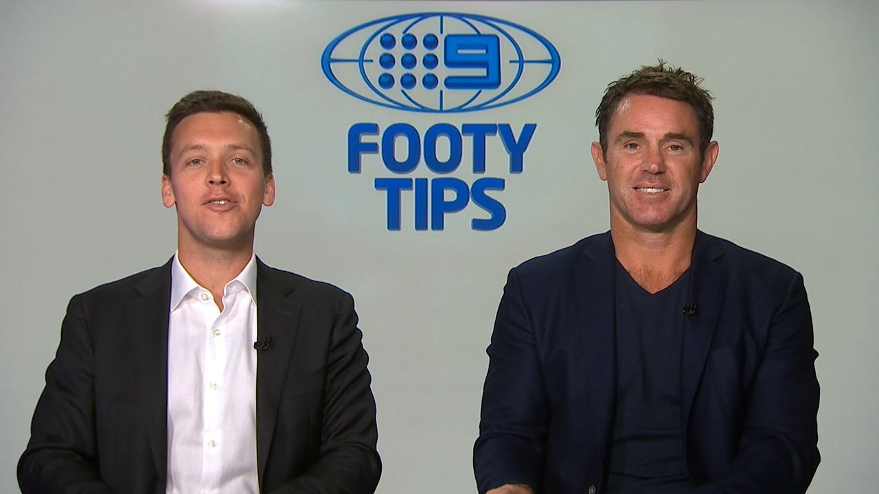 Freddy tips the winners for NRL Round 25