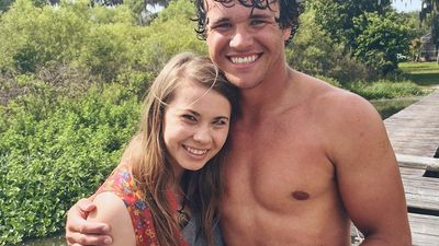 The evolution of Chandler Powell and his adorable relationship with Bindi Irwin