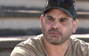 Exclusive: Greg Inglis on his shock return to rugby league