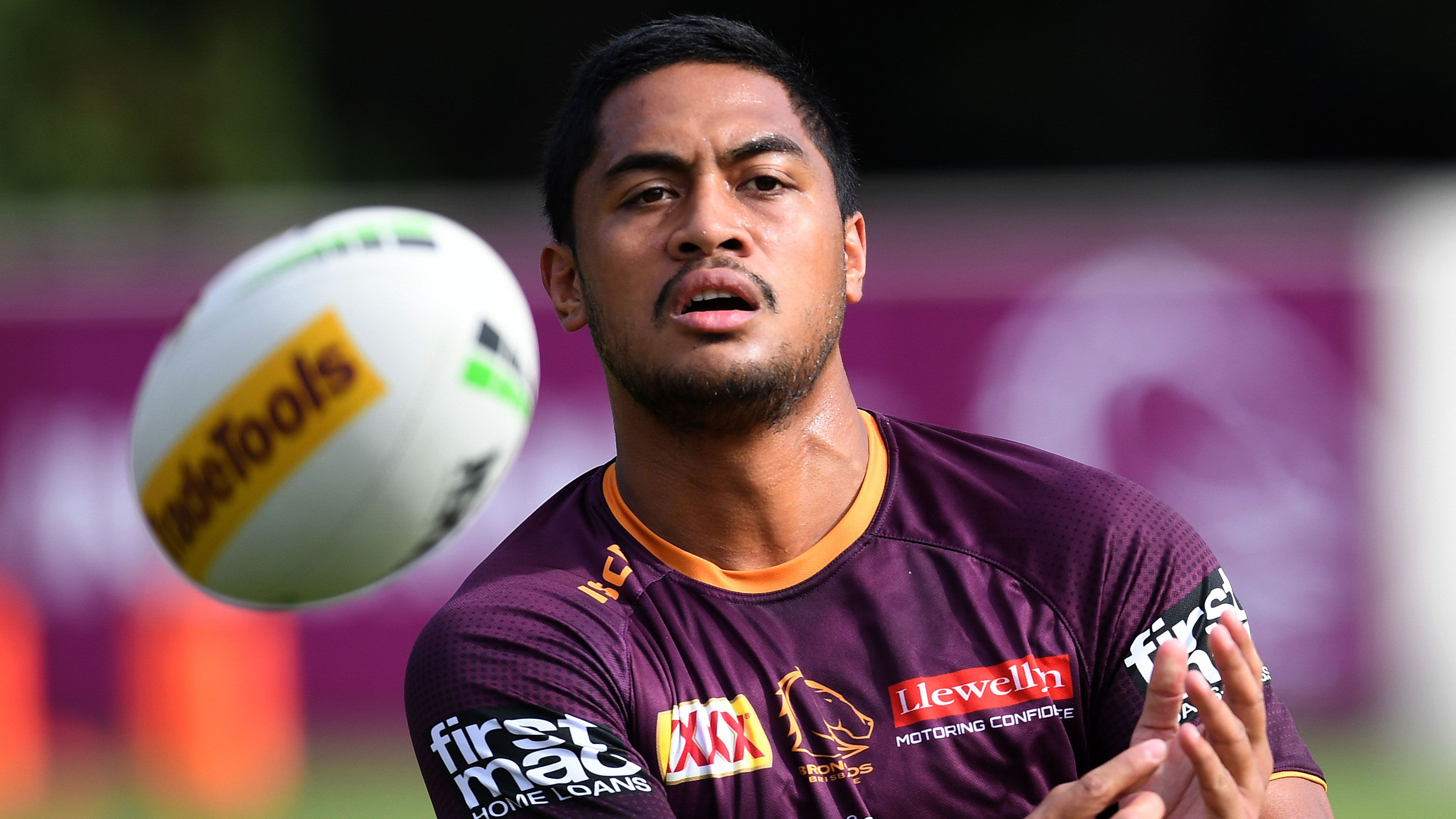Wests Tigers set to pounce on Broncos star Anthony Milford: Report