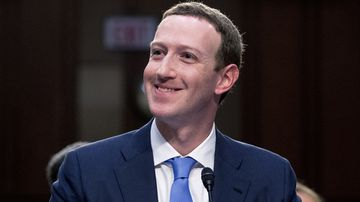 How homework got Zuckerberg through his Congress grilling
