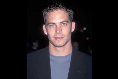But Paul is perhaps best-known for his recurring role of undercover LAPD cop Brian O'Conner in the <i>Fast & Furious</i> franchise, which first hit the big screen in 2001.