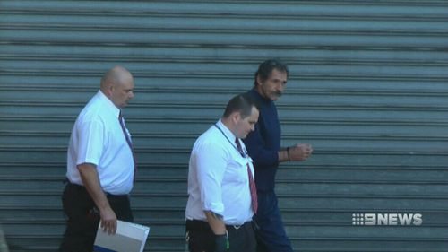 Heinze, 61, is serving a 22-year jail sentence over the attack on two female backpackers in February last year.