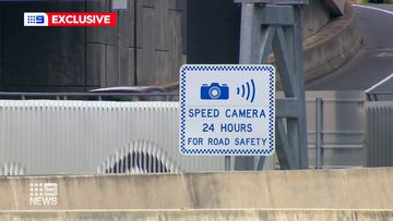 New point-to-point speed cameras to catch more Brisbane drivers in Legacy Way tunnel