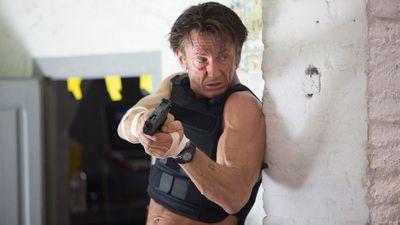 <p>Sean Penn in The Gunman</p><p>Worldwide Gross: $15million</p><p>Cost: $57million</p>