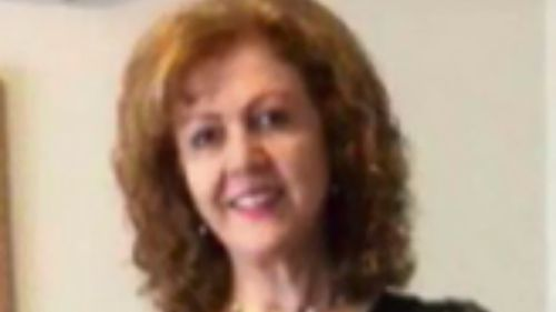 Sonia Sofianopoulos, 62, was found dead in her Department of Housing and Human Services unit at Greensborough in July 2017.