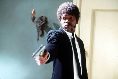 Oscar noms: One for <i>Pulp Fiction</i>.<br/><br/>Should've won for: opening a can of whoop-ass in movies like <i>Pulp</i>, <i>Changing Lanes</i> and <i>A Time to Kill</i>.