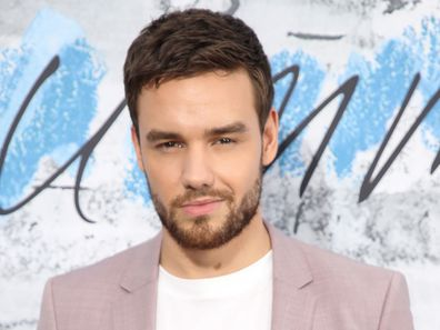 Liam Payne attends The Summer Party 2019 Presented By Serpentine Galleries And Chanel at The Serpentine Gallery on June 25, 2019 in London, England.