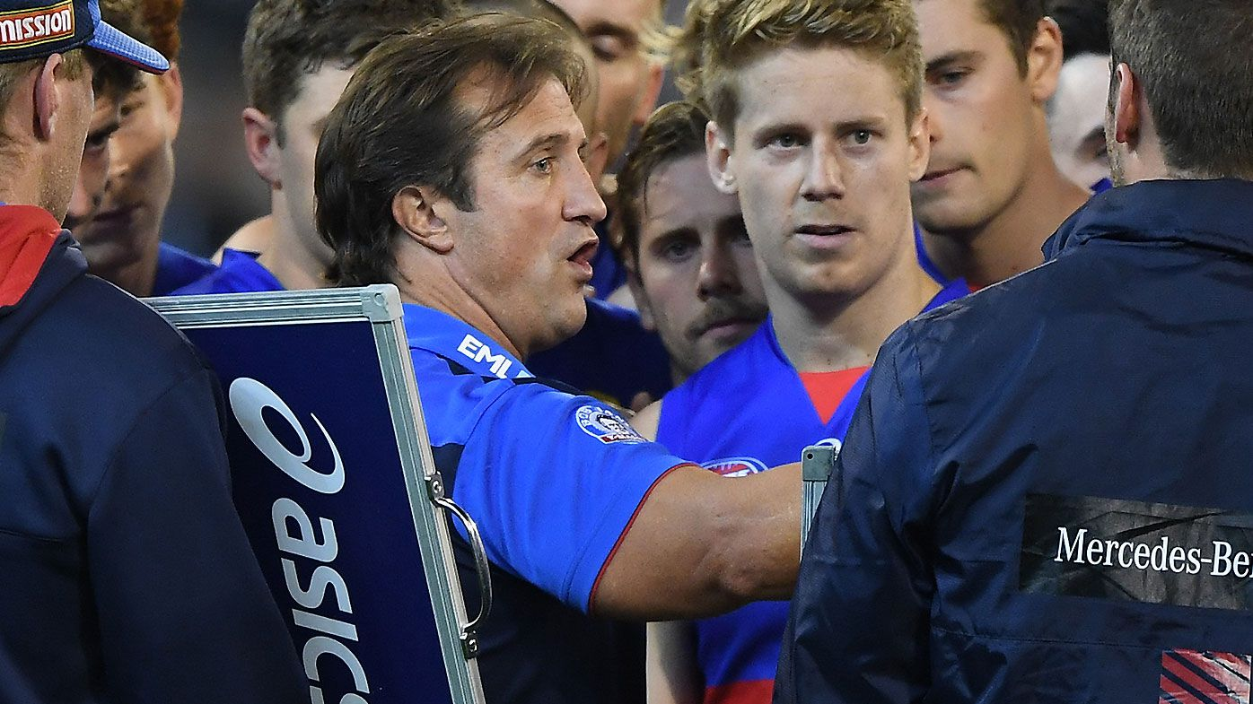 Luke Beveridge
