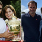 Inside Roger and Mirka Federer's 20-year love story