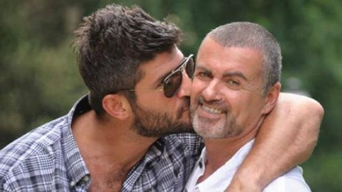 George Michael's body was discovered by his partner on Christmas Day.