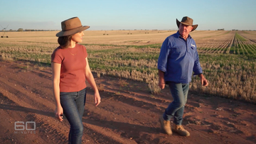 Australia can feed the nation, but our growers need the water