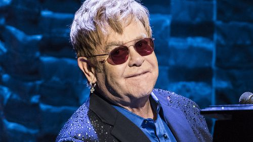 Elton John recovering after contracting 'potentially deadly' infection on tour