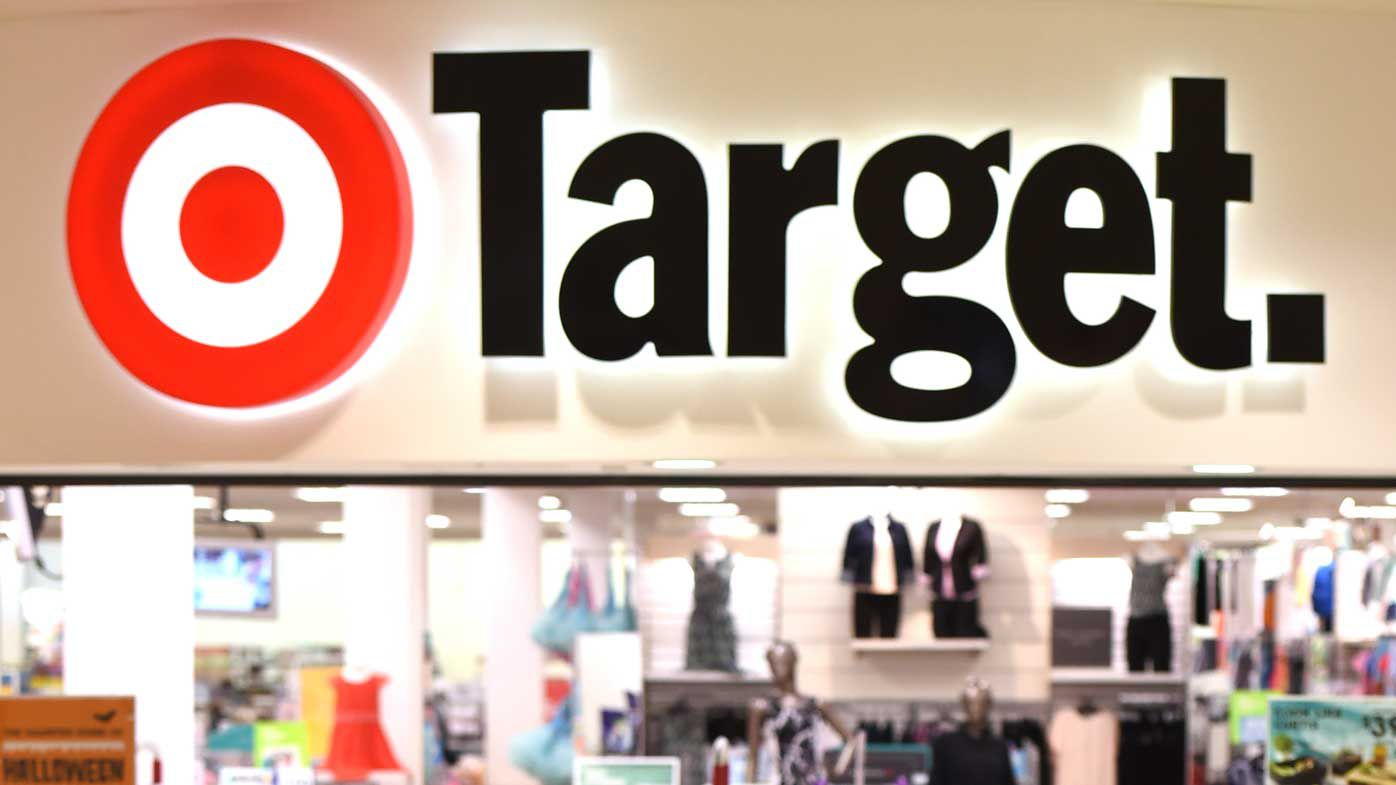 Target staff underpaid $9m after 'payroll errors'