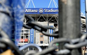 Demolition of Sydney's Allianz Stadium put on hold until March 8