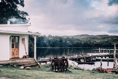 Captain's Rest, Strahan, Tas