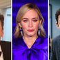 Emily Blunt weighs in on her husband John Krasinski's feud with Hugh Jackman