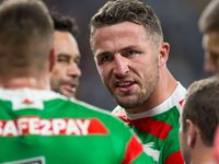 Burgess to undergo shoulder surgery