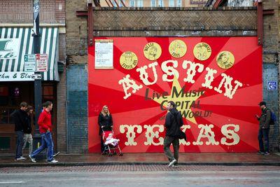 <strong>14.&nbsp;Austin</strong>