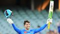 Carey hits first ton of BBL summer